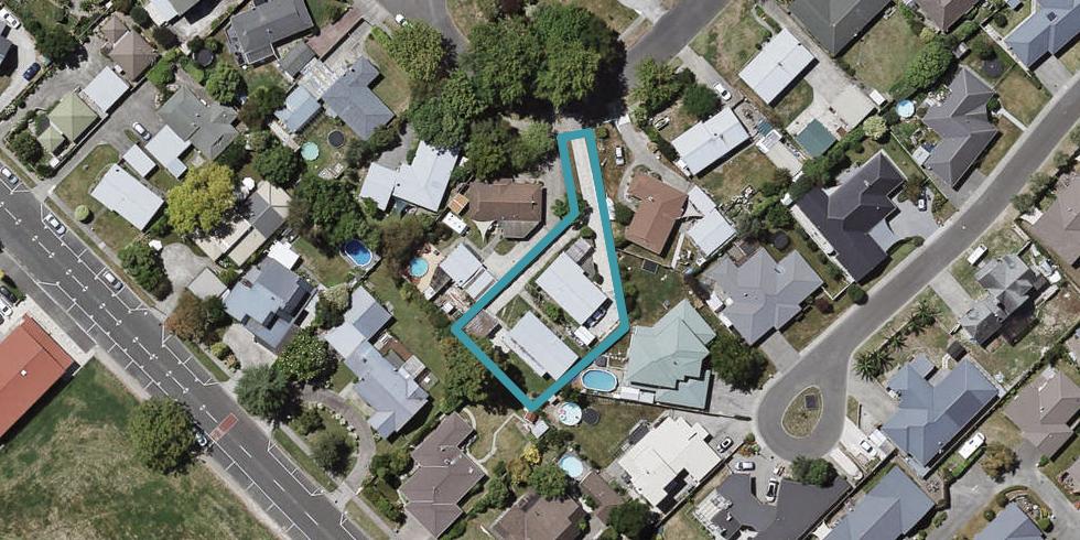 14B Symons Street, Parkvale, Hastings