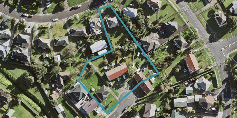 4A Kallu Crescent, Mount Roskill, Auckland