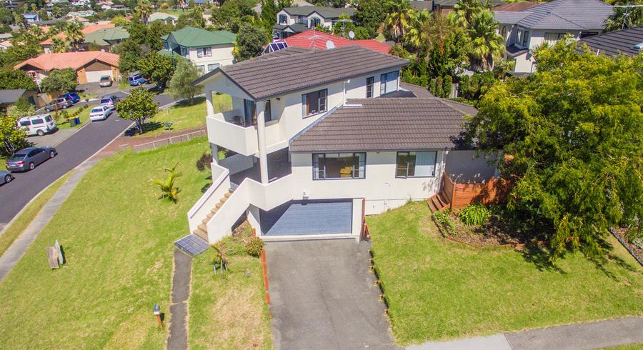 24 Bluebird Crescent, Unsworth Heights, Auckland