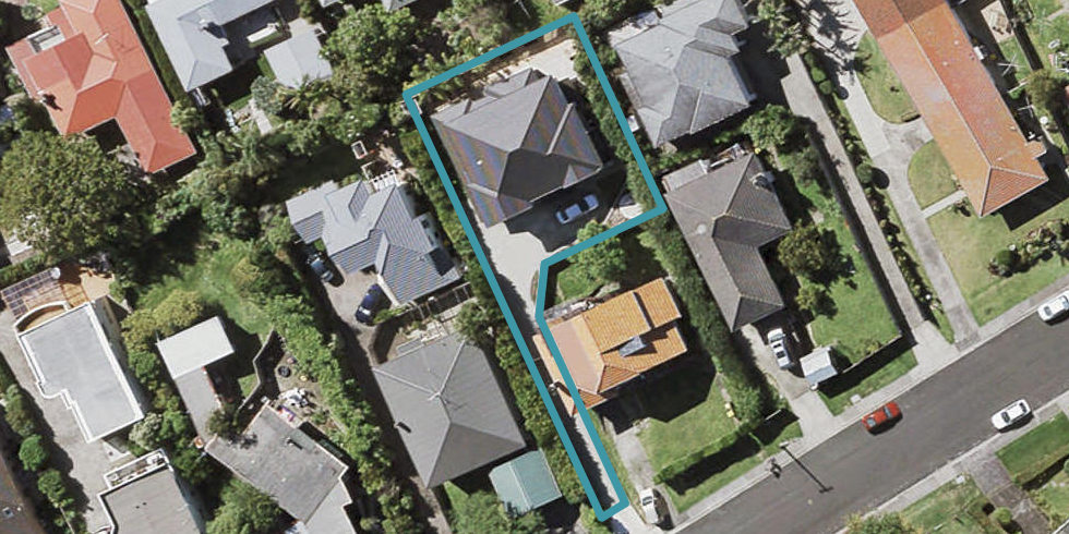 7A Marsh Avenue, Forrest Hill, Auckland