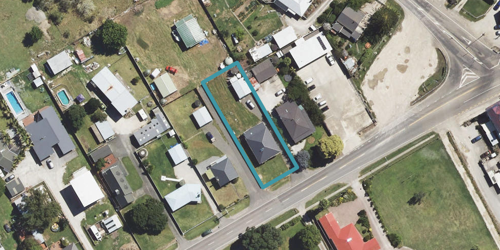 115 Main Road, Makaraka, Gisborne