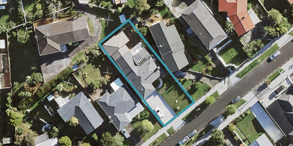 29 Ted William Street, New Windsor, Auckland