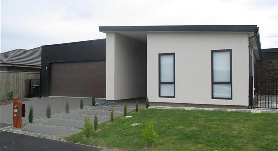 16 David Buist Crescent, Halswell, Christchurch