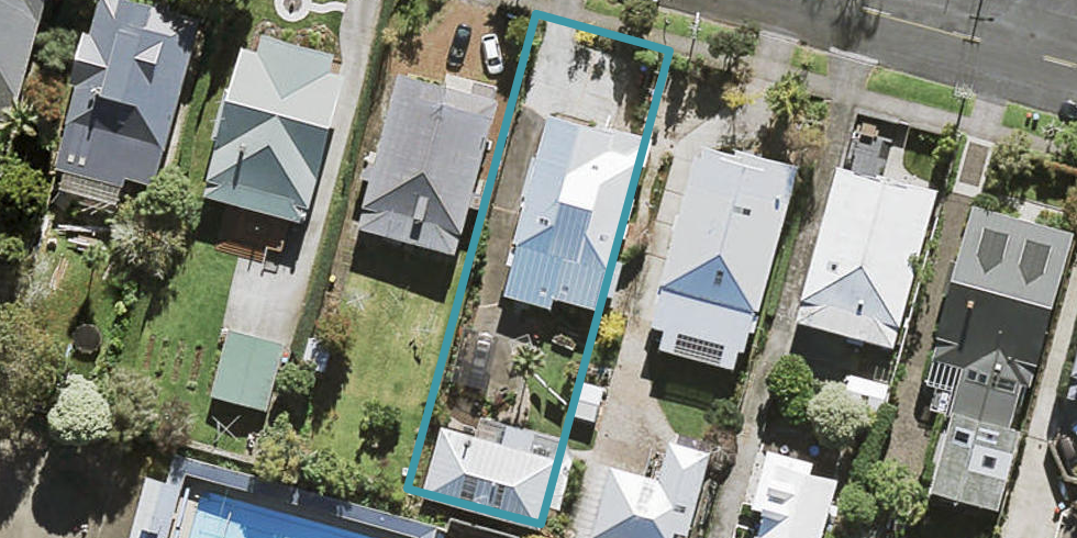 44 Wairiki Road, Mount Eden, Auckland