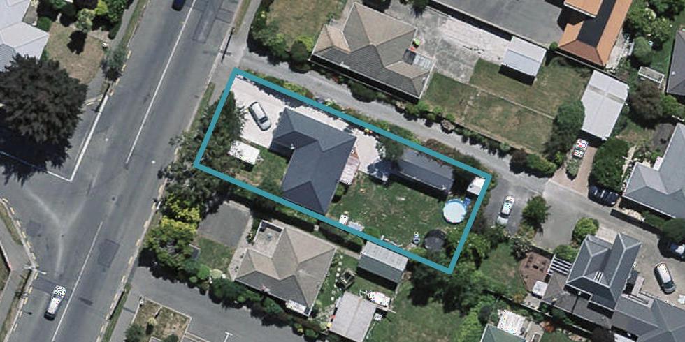 106 Avonhead Road, Avonhead, Christchurch