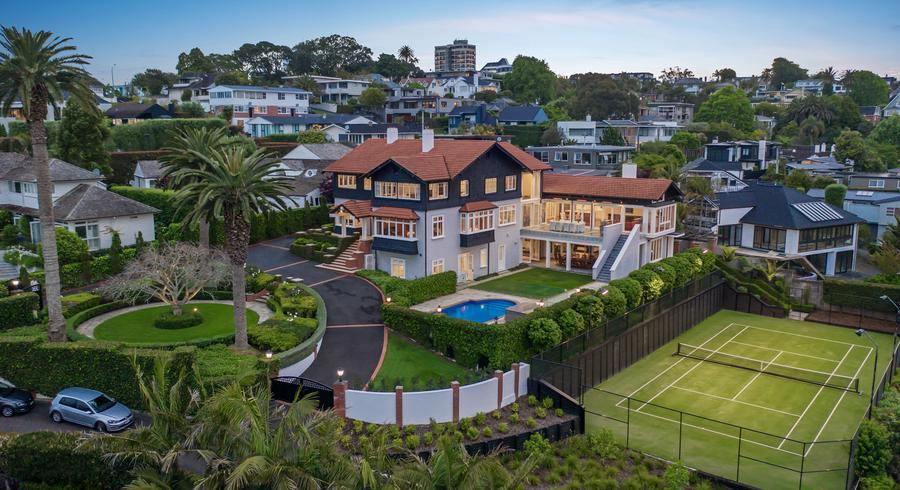 60 Victoria Avenue, Remuera, Auckland
