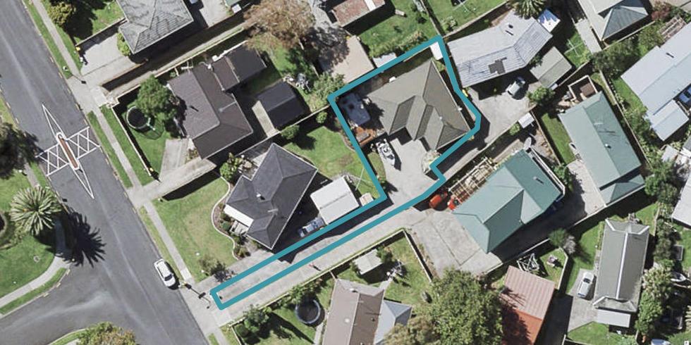 54 Walworth Avenue, Pakuranga Heights, Auckland