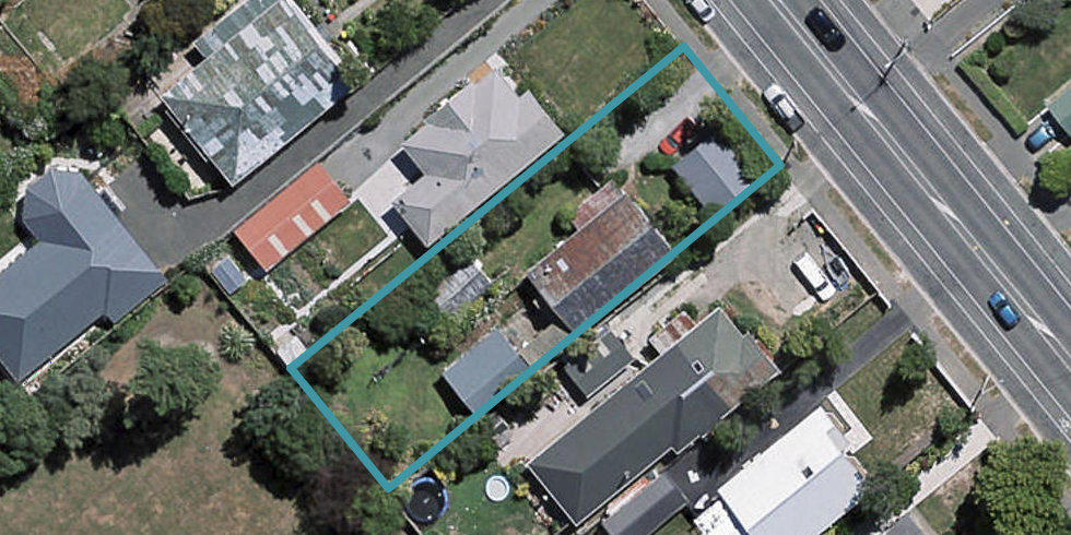 81 Barrington Street, Somerfield, Christchurch