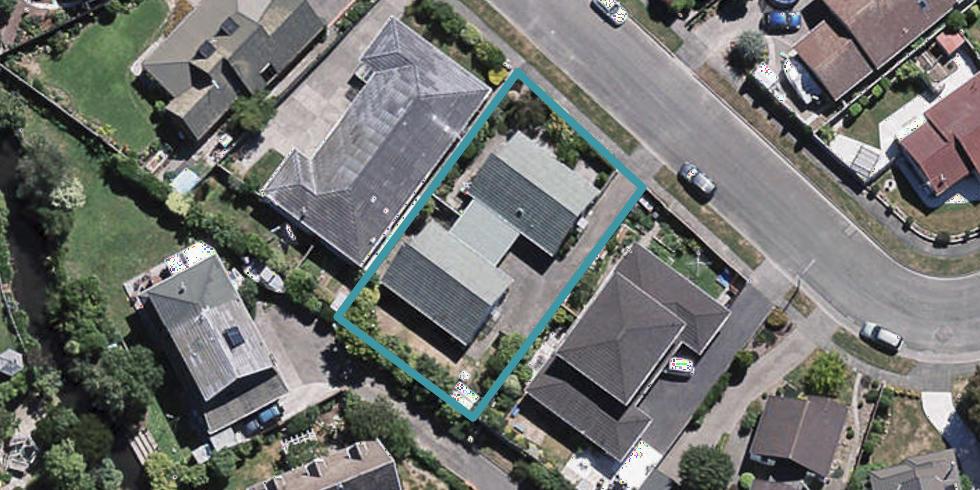 2/19 Molesworth Place, Somerfield, Christchurch