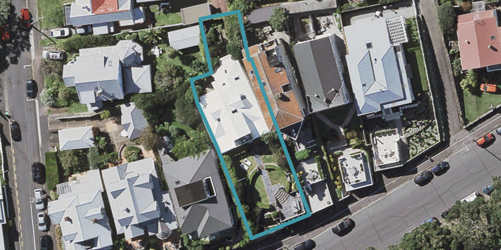 11 King Edward Parade, Devonport, Auckland