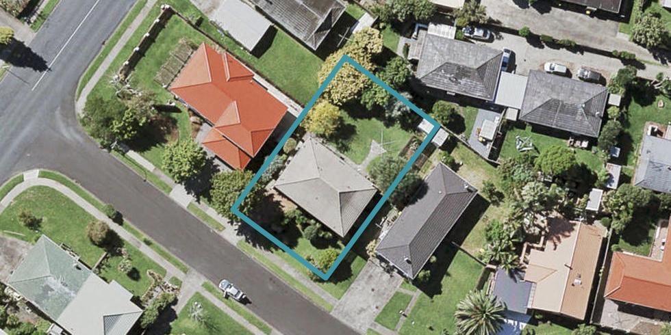 4 Hedge Row, Sunnyhills, Auckland