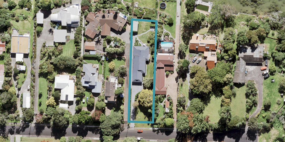 40 Pohutukawa Road, Whenuapai, Auckland