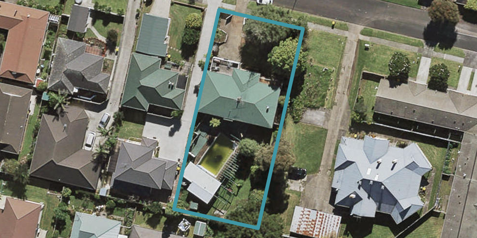 17 Margan Avenue, Papatoetoe, Auckland
