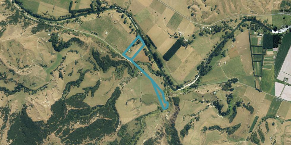 932 Awamate Road, Frasertown