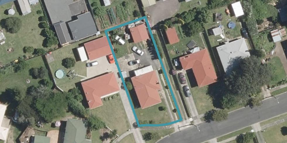 21 Masefield Drive, Enderley, Hamilton