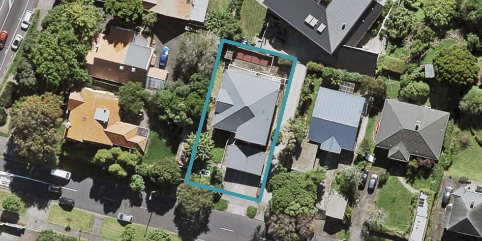 51 Landscape Road, Mount Eden, Auckland