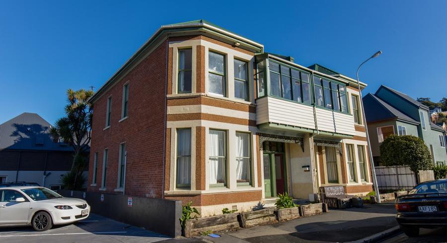 35 Duke Street, North Dunedin, Dunedin