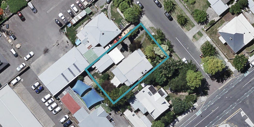 602 Queen Street West, Saint Leonards, Hastings