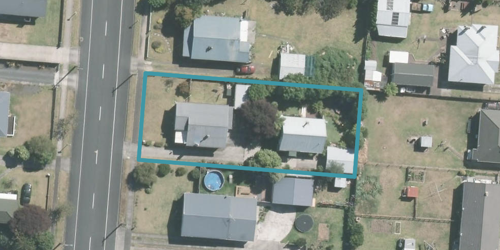 172B Hakanoa Street, Huntly
