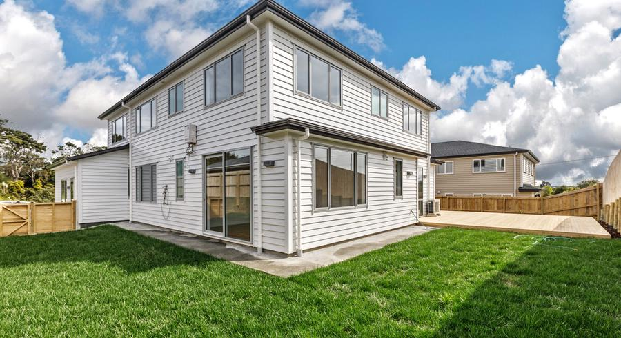 8A Albany Highway, Greenhithe, Auckland