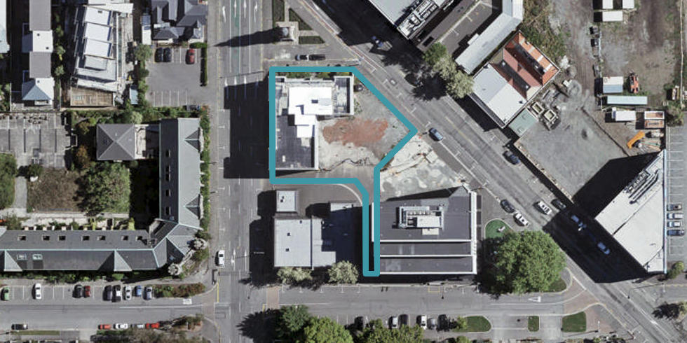 2M/91 Victoria Street, Christchurch Central, Christchurch