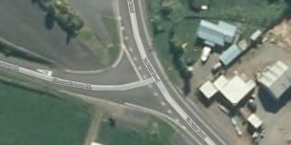 725 Te Pahu Road, Te Pahu
