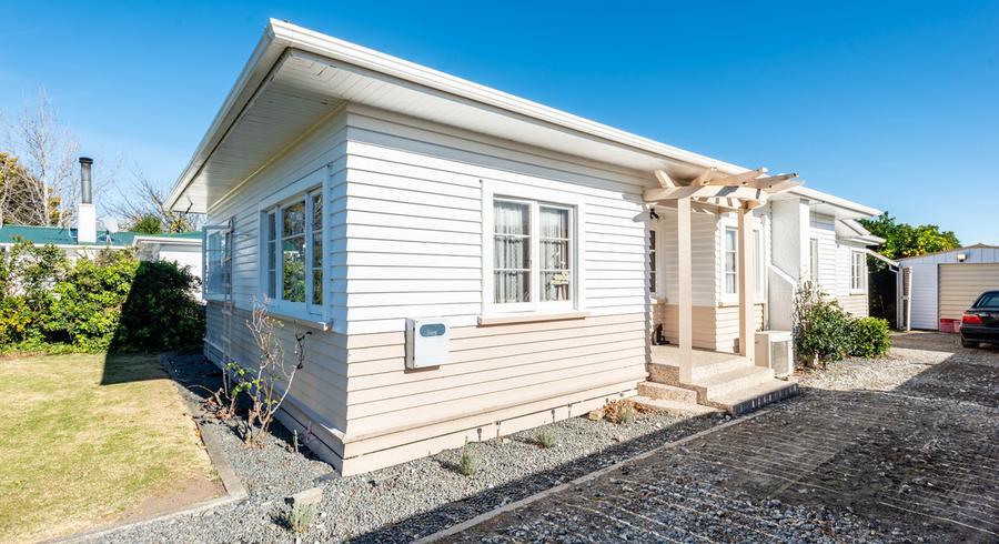25 Stanley Road, Te Hapara, Gisborne
