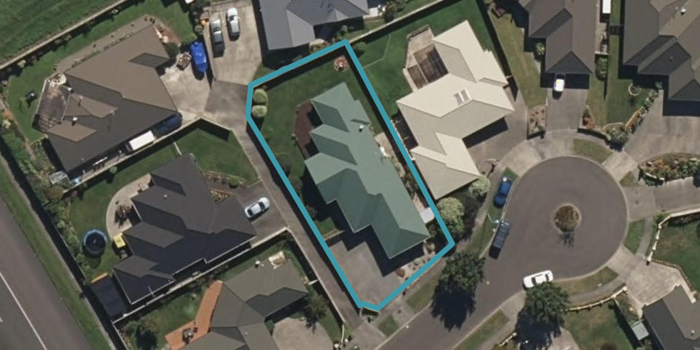 9 Brookside Close, Highbury, Palmerston North