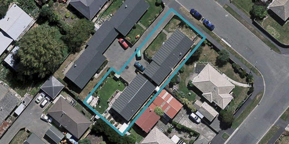 3 Logie Place, Bromley, Christchurch