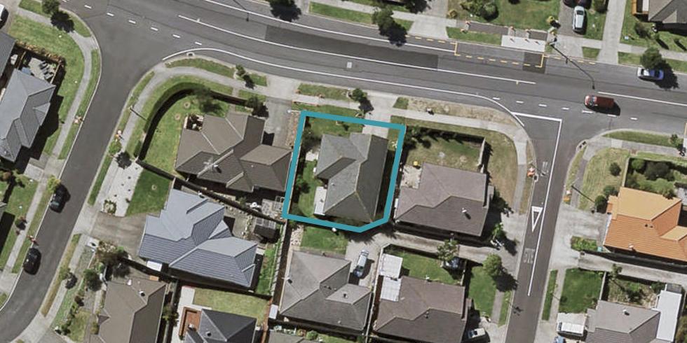 45 Thomas Road, Flat Bush, Auckland