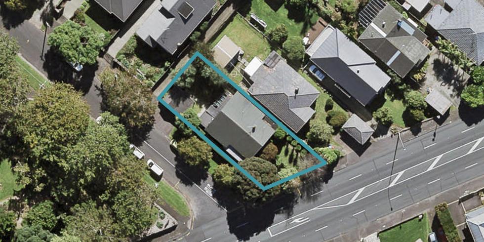 797 New North Road, Mount Albert, Auckland