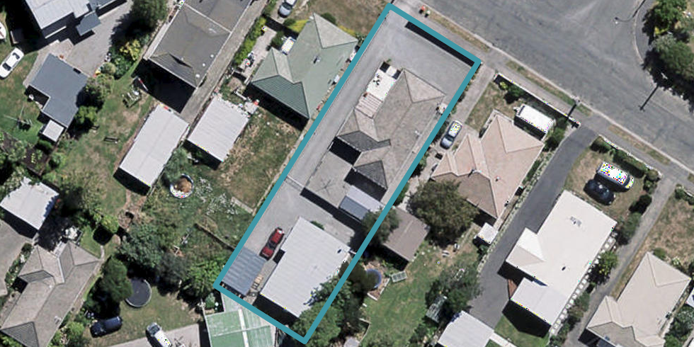 1/37 Santa Rosa Avenue, Halswell, Christchurch