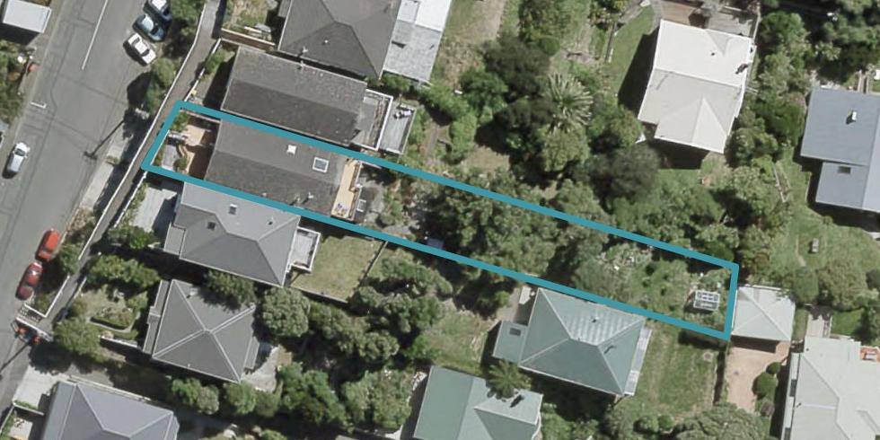 91 Overtoun Terrace, Hataitai, Wellington