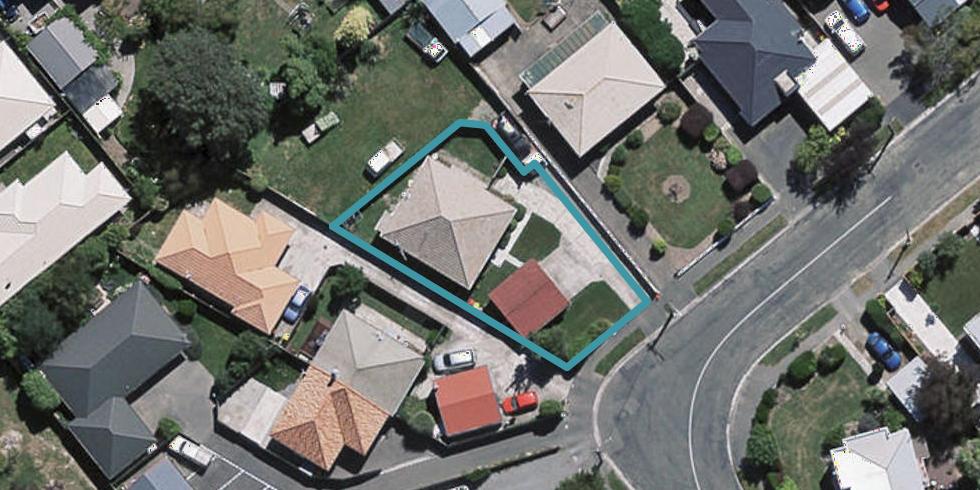 15 Mccombs Street, Somerfield, Christchurch
