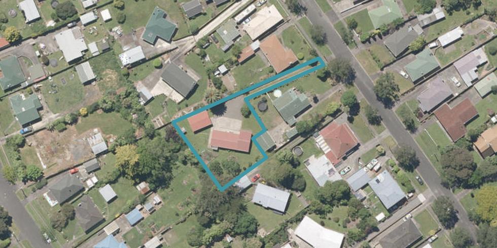 43 Quick Avenue, Aramoho, Whanganui