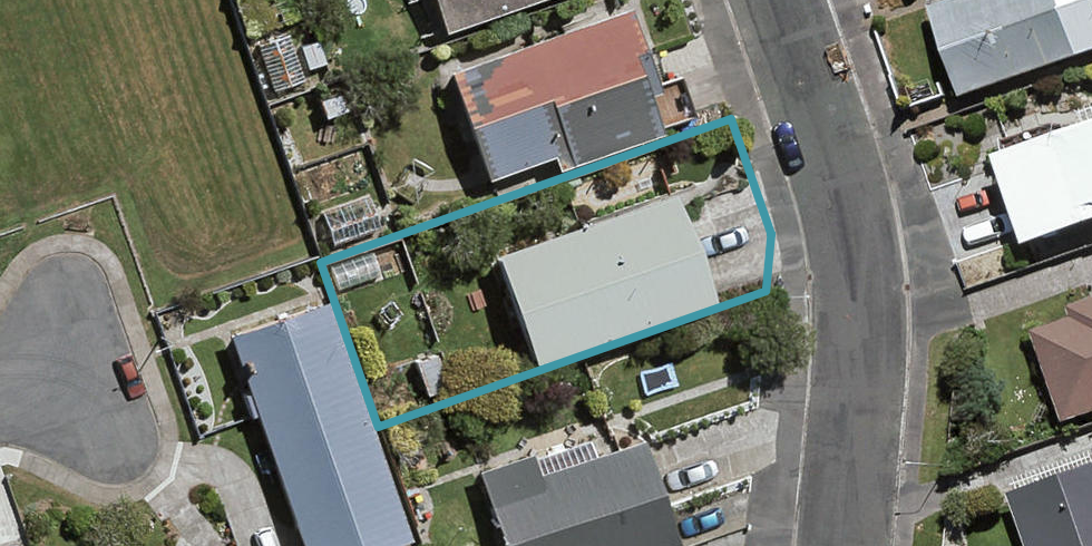 44 Anglesey Street, Hawthorndale, Invercargill