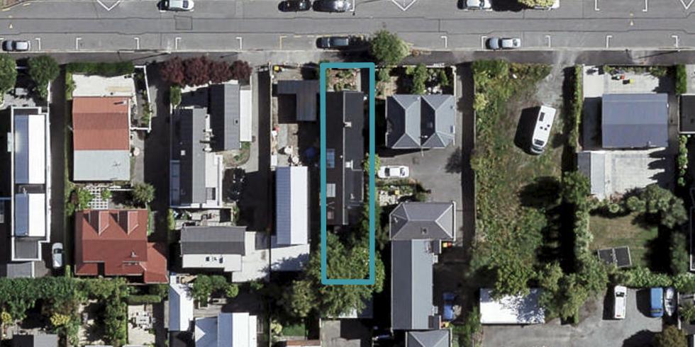 26 Beveridge Street, Christchurch Central, Christchurch