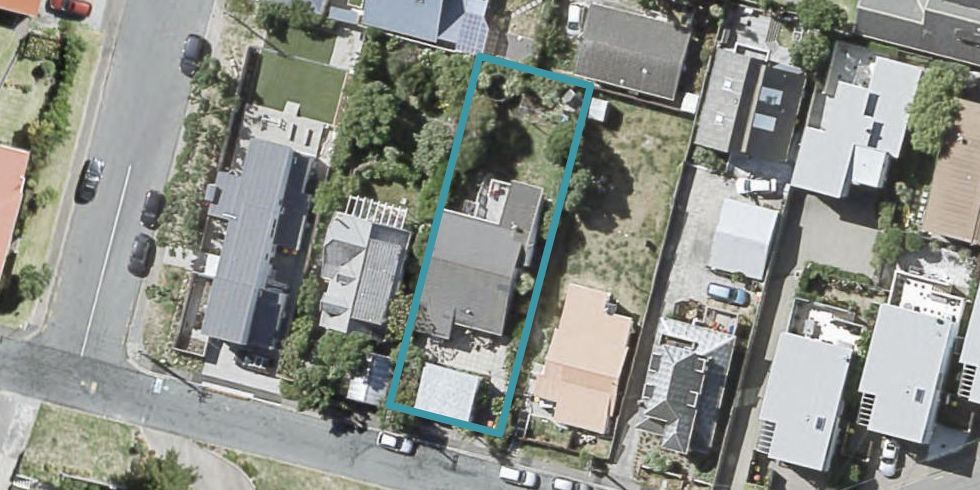 25 Pinnacle Street, Seatoun, Wellington