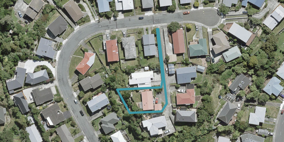 4 Adair Way, Johnsonville, Wellington