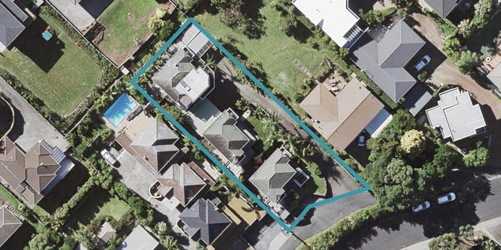 1/21 Commodore Parry Road, Castor Bay, Auckland