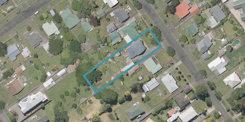 15 Cumbrae Place, Aramoho, Whanganui
