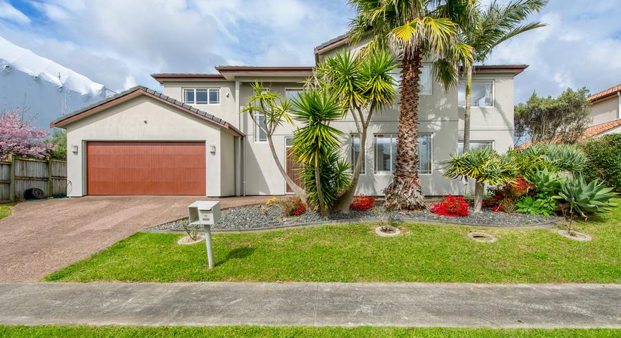 11 Cherrywood Crescent, Northpark, Auckland