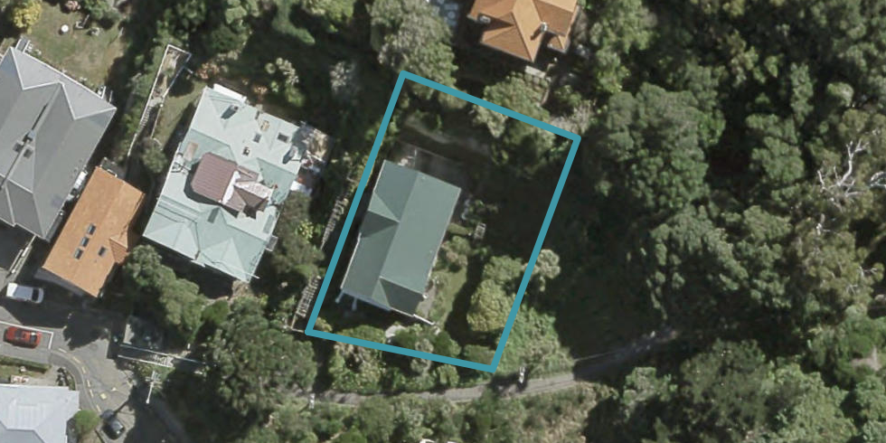 17 Grass Street, Oriental Bay, Wellington
