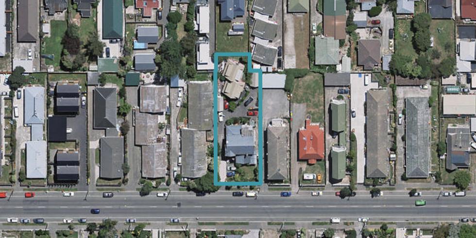 2/399 Gloucester Street, Linwood, Christchurch