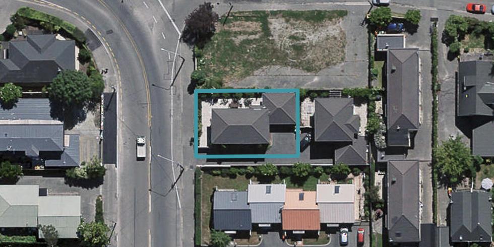 460 Durham Street North, St Albans, Christchurch
