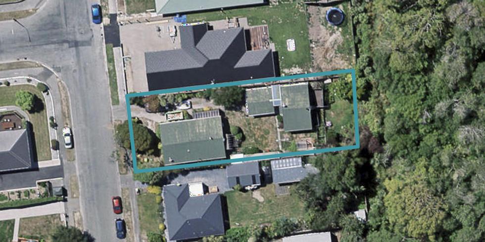 65 Chartwell Street, Burwood, Christchurch