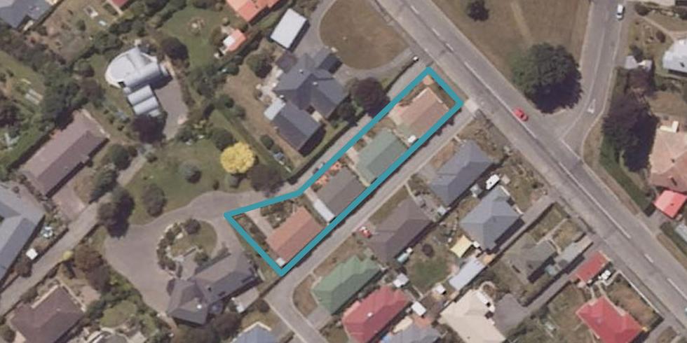 94C Perth Street, Holmes Hill, Oamaru
