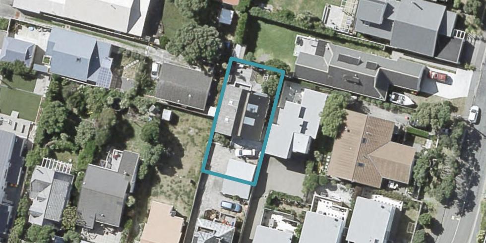 27B Pinnacle Street, Seatoun, Wellington