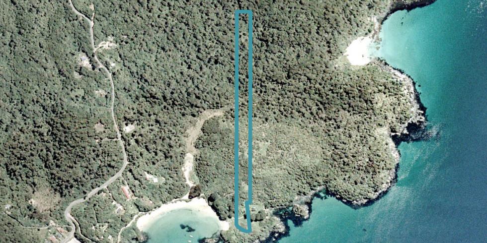 65 Braggs Bay Road, Stewart Island/Rakiura, Stewart Island