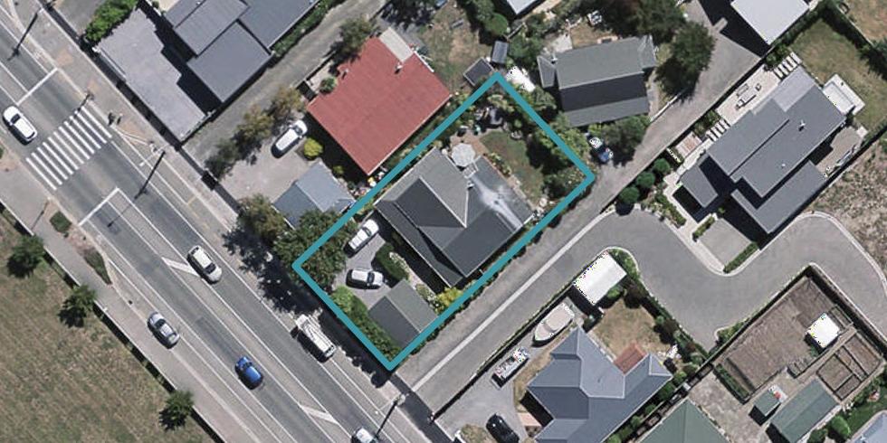 49 Main Road, Redcliffs, Christchurch
